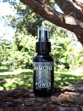 Immune Power (Detox) 50ml