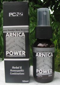 Arnica Power 50ml